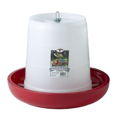 Little Giant 22lb Plastic Hanging Poultry Feeder