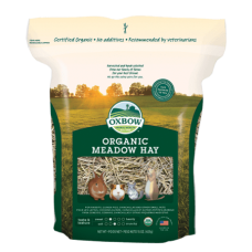 Oxbow Meadow Hay-Oxbow Animal Health-14692-Small Animal Feed & Supplies | Argyle Feed Store