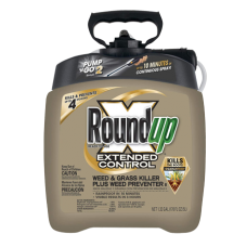 Roundup Ready-To-Use Extended Control Weed & Grass Killer Plus Weed Preventer II with Pump 'N Go 2-Round Up-14329-Herbicides | Argyle Feed Store