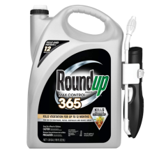 Roundup Ready-To-Use Max Control 365 With Comfort Wand-Round Up-14327-Herbicides | Argyle Feed Store