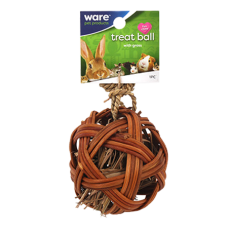 Ware 4″ Edible Treat Ball