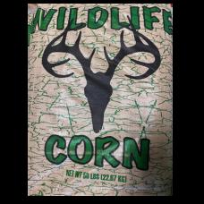 Trophy Magnet Deer Corn