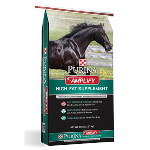 Purina Amplify Supplement