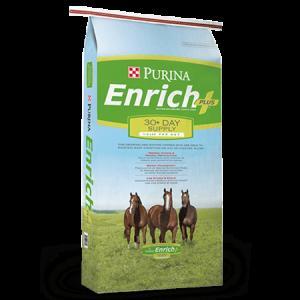 :urina Enrich Plus Horse Feed