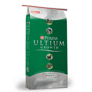 Purina Ultium Growth Horse Feed