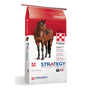 Purina Horse Strategy GX Professional