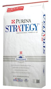 Purina Strategy