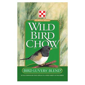 BirdLoversBlend