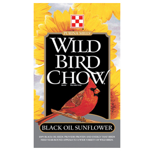 WildBirdBlackOilSunflower