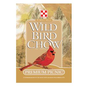 WildBirdPremiumPicnic