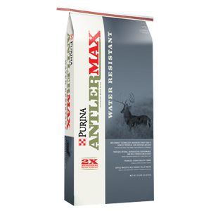 Purina AntlerMax Water Shield Deer 20 | Argyle Feed Store