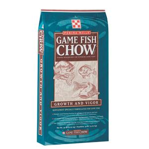 GameFishChow