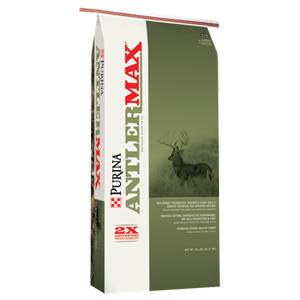 Purina AntlerMax Deer 20 | Argyle Feed Store