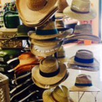Argyle_Hat Display