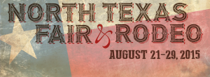 North Texas State Fair & Rodeo