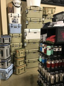 Yeti Coolers and Accessories | Argyle Feed Store