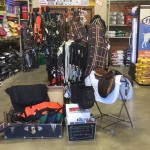 Schneider Saddlery Products