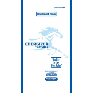 Bluebonnet Energizer Performance Pelleted