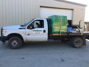 Free Delivery from Argyle Feed Store
