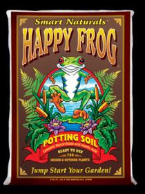 Happy Frog Garden Soils