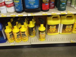 Pyranha Wipe N' Spray | Argyle Feed Store