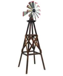 Windmills | Argyle Feed Store
