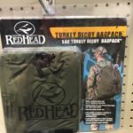 Turkey Decoy Backpack | Turkey Season Supplies