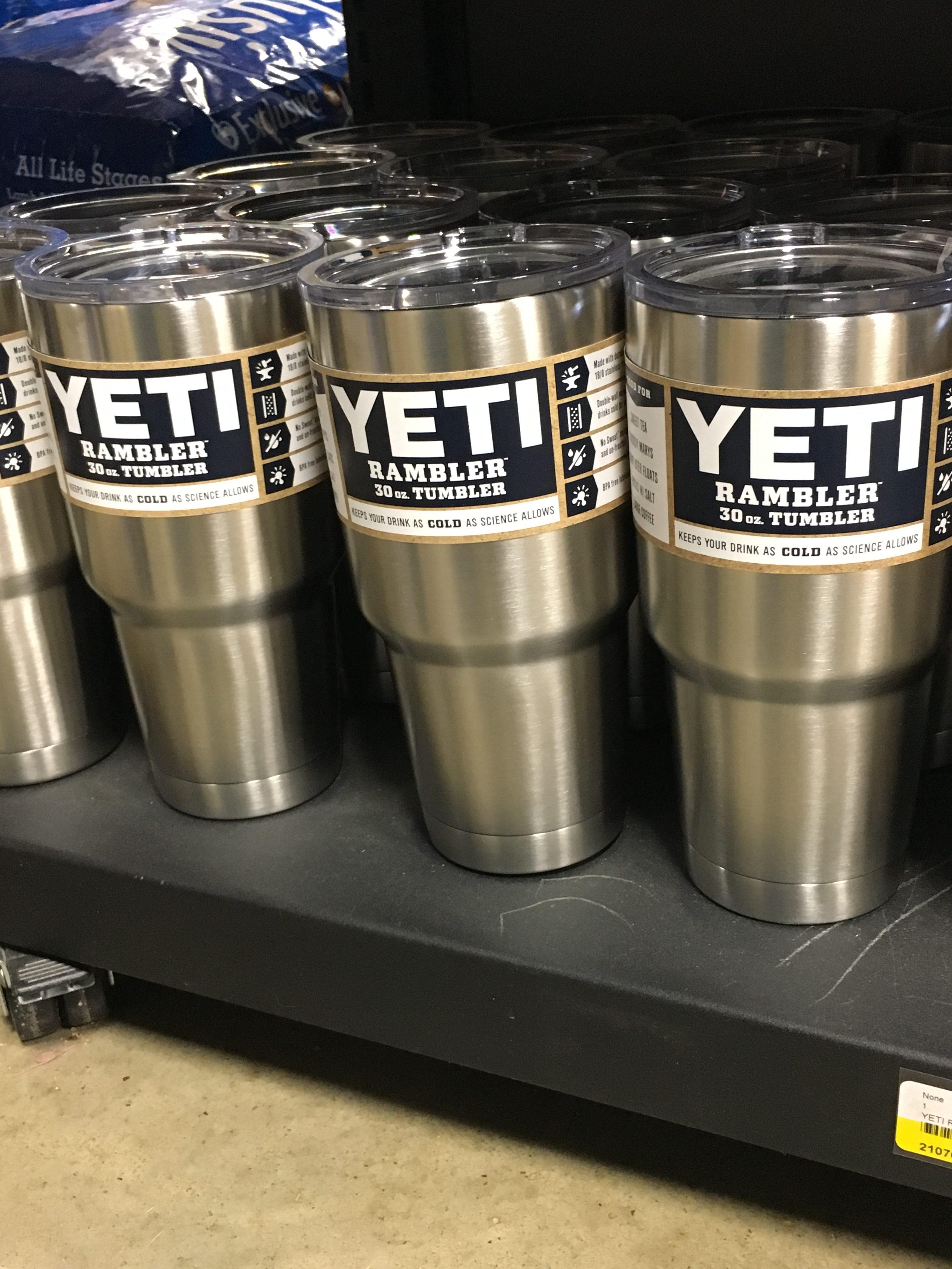 Yeti Rambler Sale >> Yeti Rambler Tumbler Argyle Feed Store