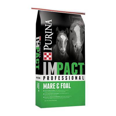 Purina Impact Professional Mare & Foal Horse Feed
