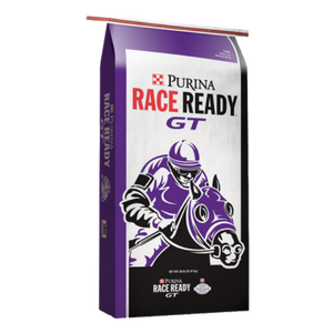 Purina Race Ready GT Horse Feed