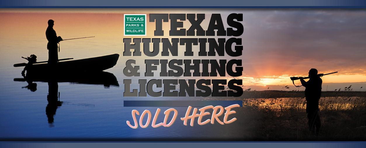 Argyle Feed Texas Hunting Amp Fishing Licenses Slider