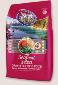 NutriSource Seafood Select