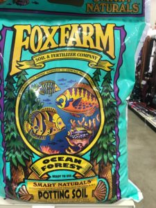 FoxFarm Potting Soil