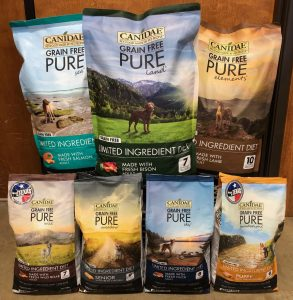 Canidae Dog Food | Foreman's General Store