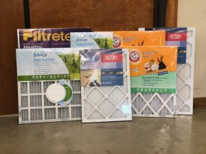Air Filters | Argyle Feed Store