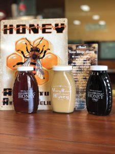 Texas Range Honey | Argyle Feed Store