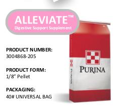 High Octane Alleviate Supplement