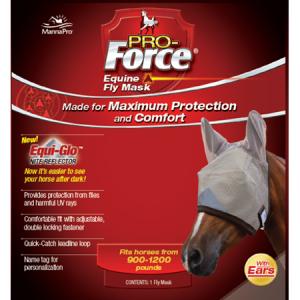 ProForce Fly Mask