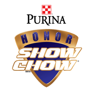 Purina Honor Show Chow